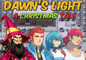 黎明曙光之圣诞故事(Dawn's Light: A Christmas Tale)