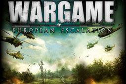 战争游戏:欧洲扩张简体中文版(Wargame: European Escalation)