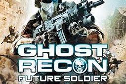 幽灵行动4:未来战士(Ghost Recon:Future Soldier)