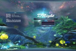 梦幻之夜 中文版