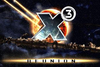 X3:重聚