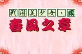 战国美少女2春风之章繁体中文版