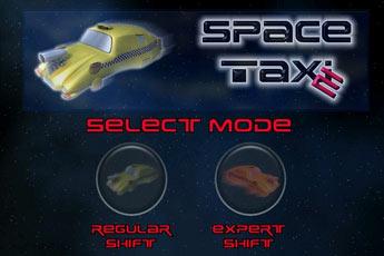 飞天出租车2(Space Ta