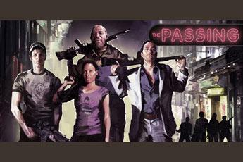 求生之路2:消逝简体中文版(Left 4 Dead 2 - The Passing)