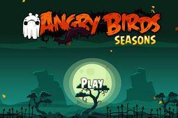 愤怒的小鸟:返校季 中文版