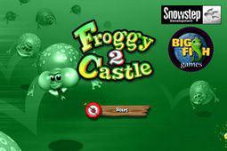 青蛙城堡2