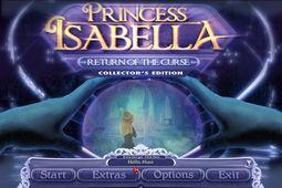 公主伊莎贝拉(Princes