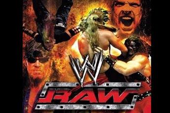 世界职业摔跤(WWE Raw)