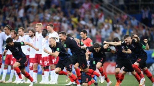 2018世界杯俄罗斯和克罗地亚哪个厉害?谁会赢?俄罗斯vs克罗地亚比分预测 附直播地址