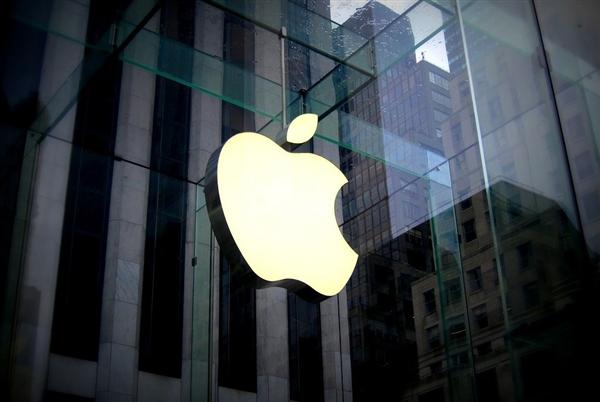 iPhone产量削减 不到俩月苹果股价大跌超20%