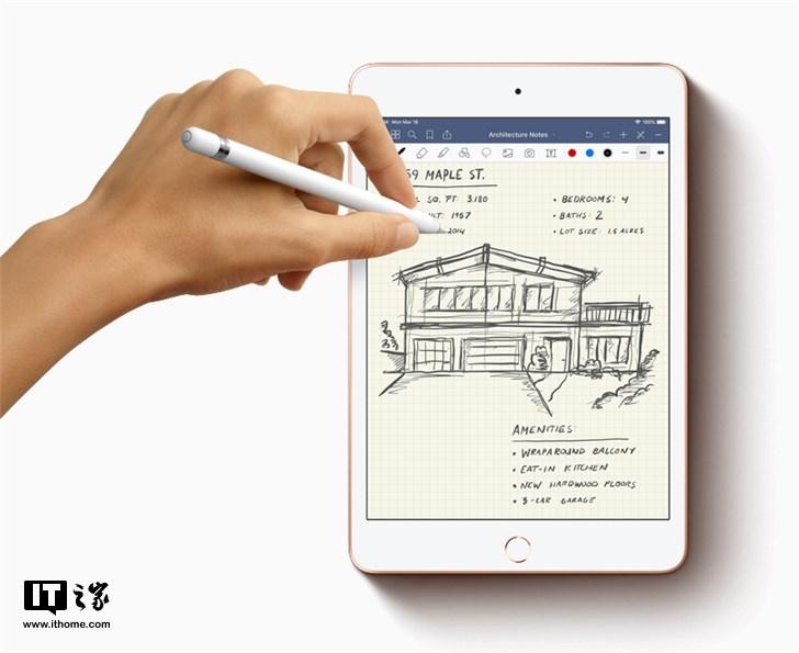 2019苹果iPad Air和iPad mini多少钱? iPad Air和iPad mini评测