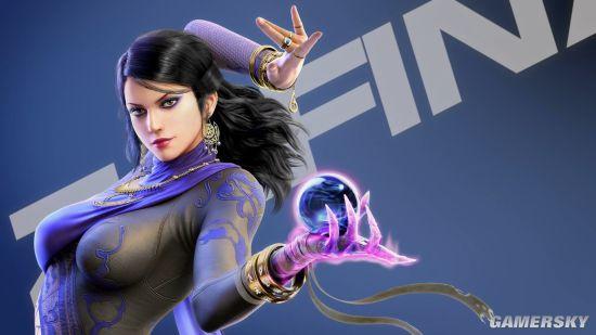 《铁拳7》新季票:帅气姐姐扎菲娜回归 新角色参战