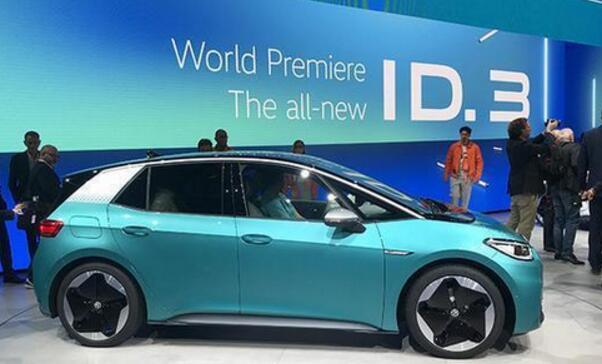 大众汽车新LOGO是什么样子 大众汽车将更换新车标是怎么回事