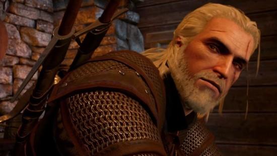NS《巫师3》全区更新 Steam/GOG存档互通触控打牌