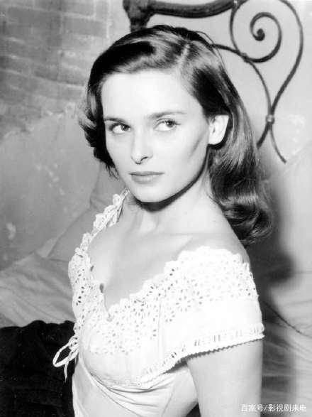 意大利著名女电影演员露西娅波塞去世 享年89岁