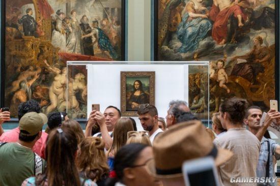 法国富豪建议卖掉《蒙娜丽莎》怎么回事? 蒙娜丽莎估值达500亿欧元