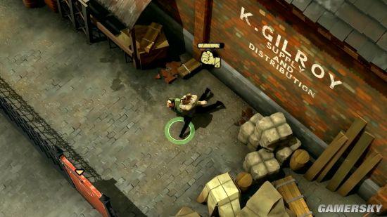 《浴血黑帮》游戏版新预告公布 8月20日正式发售