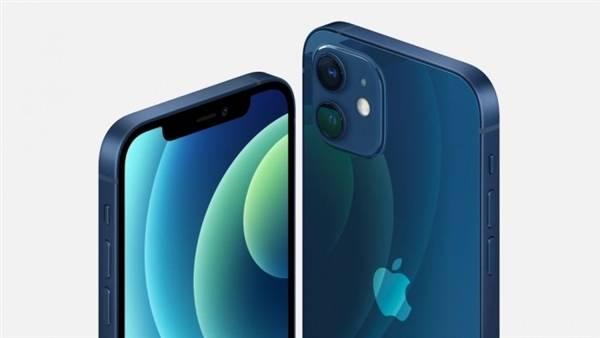 iPhone12五种颜色机型详情介绍 iPhone12配置价格一览