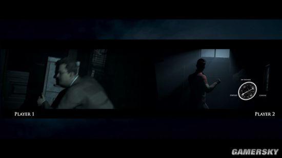 恐怖游戏《黑相集:稀望镇》新预告 暗示故事结局