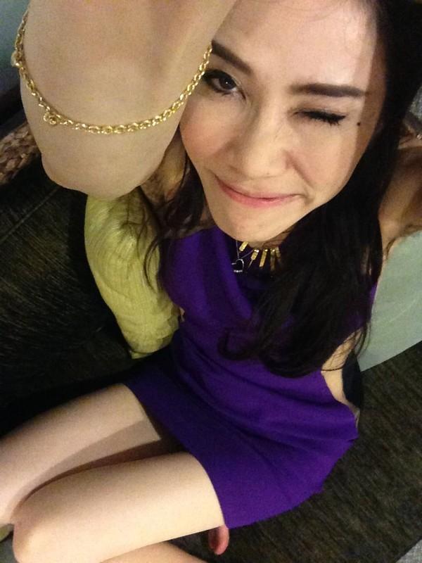 泰国王妃诗妮娜私照被外泄 泰国王妃1400张私照 泰国王妃不雅照完整