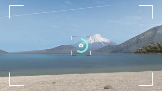 《摇曳露营VR》开放Steam页面 感受富士山露营气氛