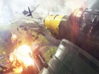《战地6》首支预告已在内部放映 游戏地图所有建筑都可被摧毁