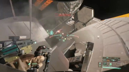 国产FPS《边境》新实机预告 《边境》将于今年上半年发售