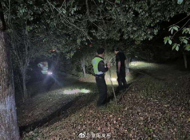 杭州金钱豹最新消息:杭州外逃的第三只金钱豹仍未寻获