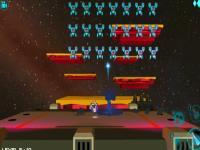 Steam喜加一:太空街机《GALAXIUM》免费领 原价11元