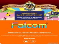 Falcom6月25日开40周年纪念直播 将有新内容公布