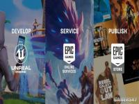 Epic在线服务更新:免费EAC反作弊与语音聊天系统