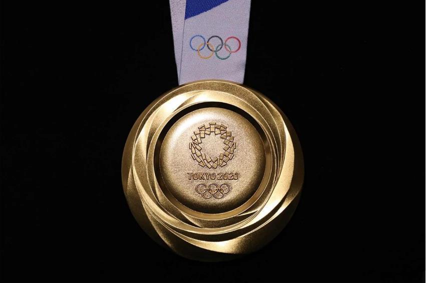 东京奥运会共设多少枚金牌?东京奥运金牌总数量介绍