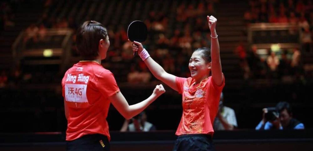 2021全运会乒乓球直播入口网址 2021全运会乒乓球直播全程平台