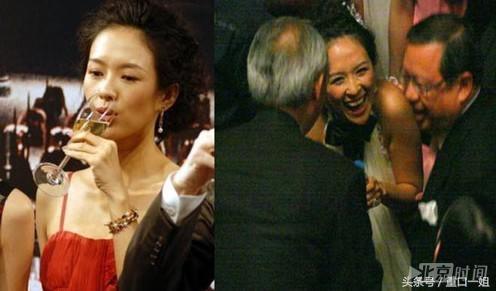 中国最脏的女明星第一名 明星过夜费价目表 中国最脏的女明星排名