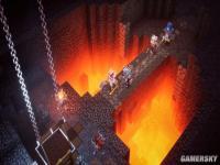 《我的世界:地下城》Steam特别好评 标准版144元