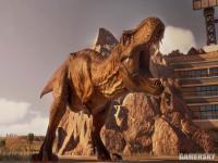 《侏罗纪进化2》11月9日发售 创建独一无二恐龙乐园