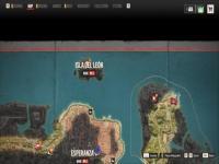 《孤岛惊魂6》地图有多大?骑马20分钟穿越雅拉