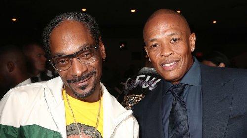 曝西海岸说唱传奇Dr.Dre正为《GTA》新作创作新歌