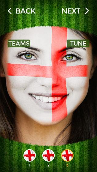 Flag Face软件截图0