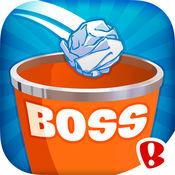 扔纸团(Paper Toss 2.0)