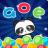 熊猫拼音-幼儿学拼音软件