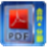 惠新PDF合并分割器