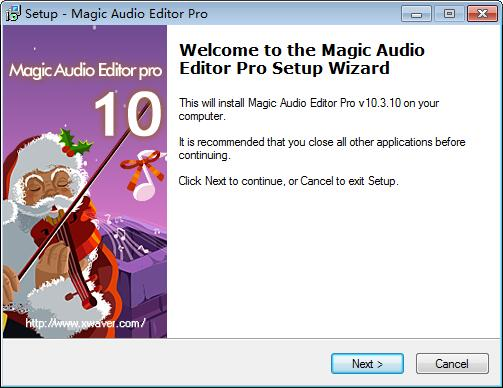 Magic Audio Editor Pro下载