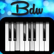 带曲目的免费钢琴