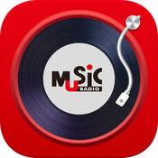 MusicRadio音乐之声
