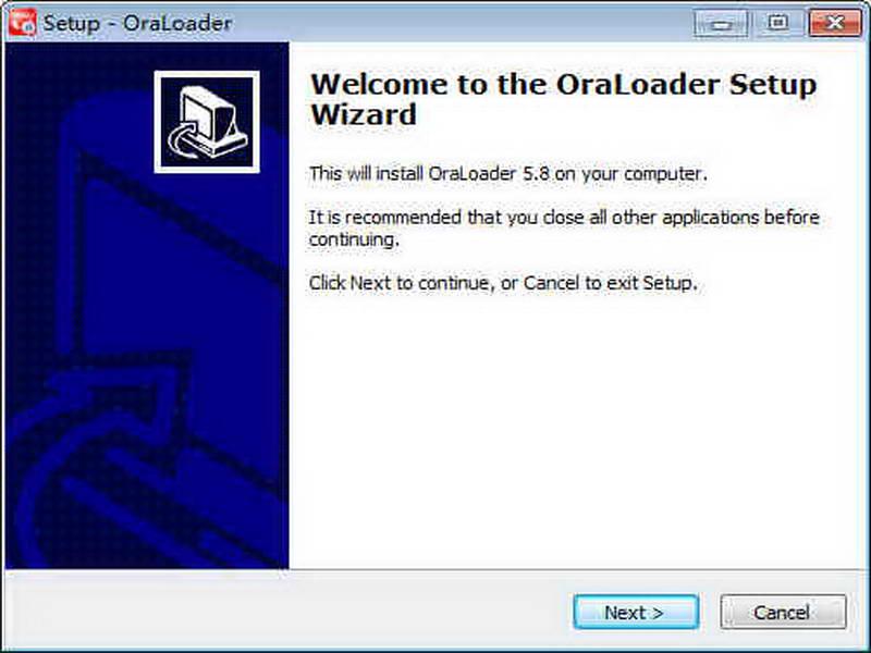 OraLoader下载