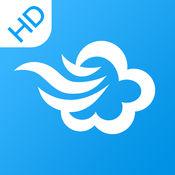 墨迹天气HDiPhone版免费下载_墨迹天气HDapp的ios最新版3.4.0下载-多特苹果应用下载