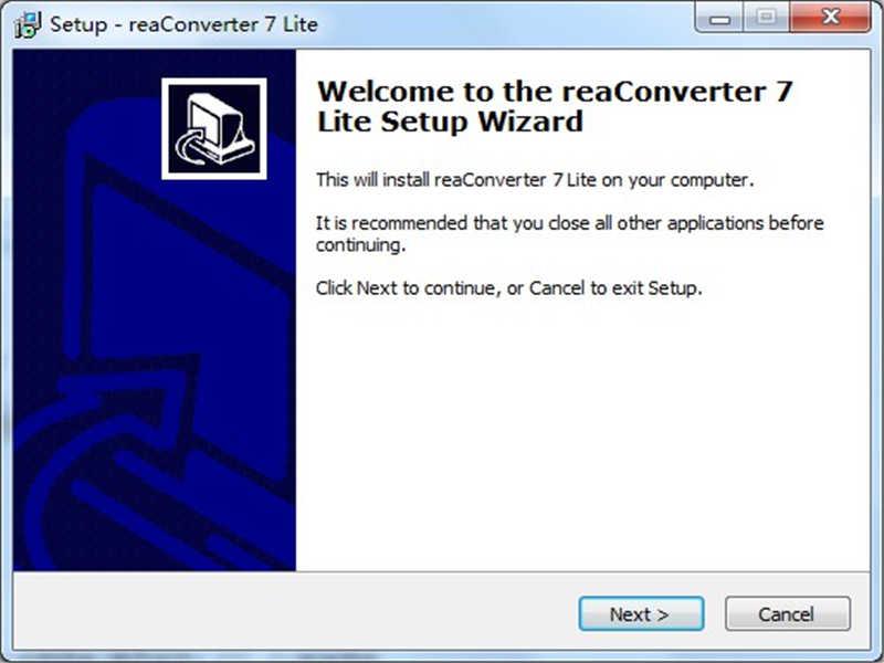 ReaConverter(图像转换软件)下载