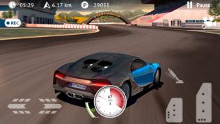 Driving Zone 2软件截图0