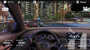 Driving Zone 2软件截图1
